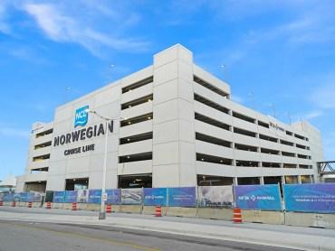 Norwegian Cruise Line – Miami, FL