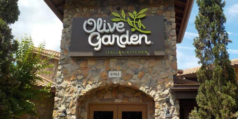 Olive Garden, Darden – Orlando, FL