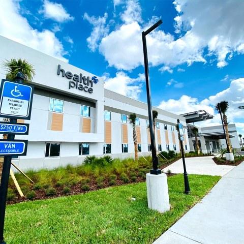 BMC Healthplace at Nocatee – Jacksonville, FL