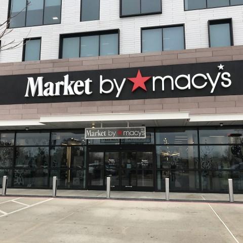 Market by Macy's – Cincinnati, OH