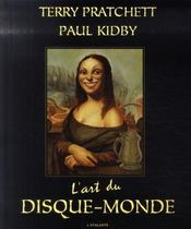 L'art du Disque-Monde / Paul Kidby