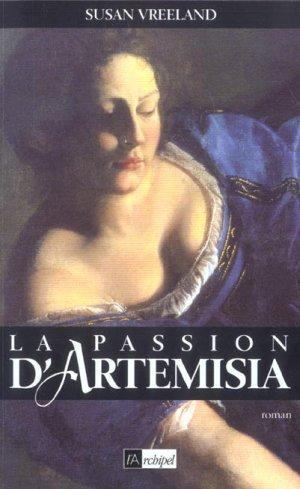 Image result for passion of artemisia