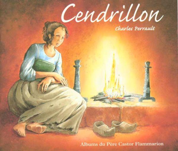 Image result for cendrillon charles perrault