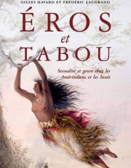 Eros et tabou