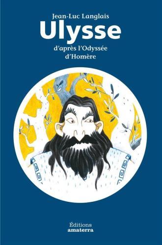 """Résultat de recherche d'images pour """"livre Ulysse jean luc langlais"""""""