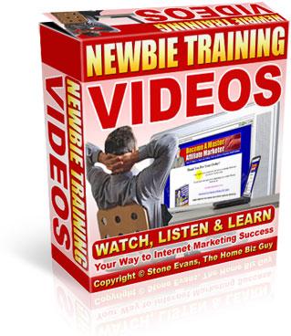 Newbie Training Videos