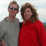 Claudia & David
