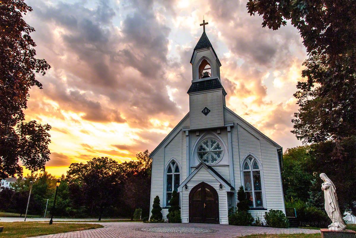 St. Mary's Church, Whippany