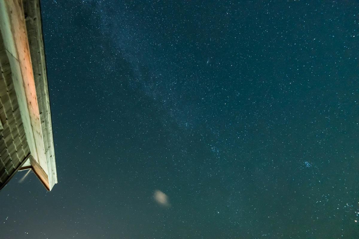 stars, milkyway