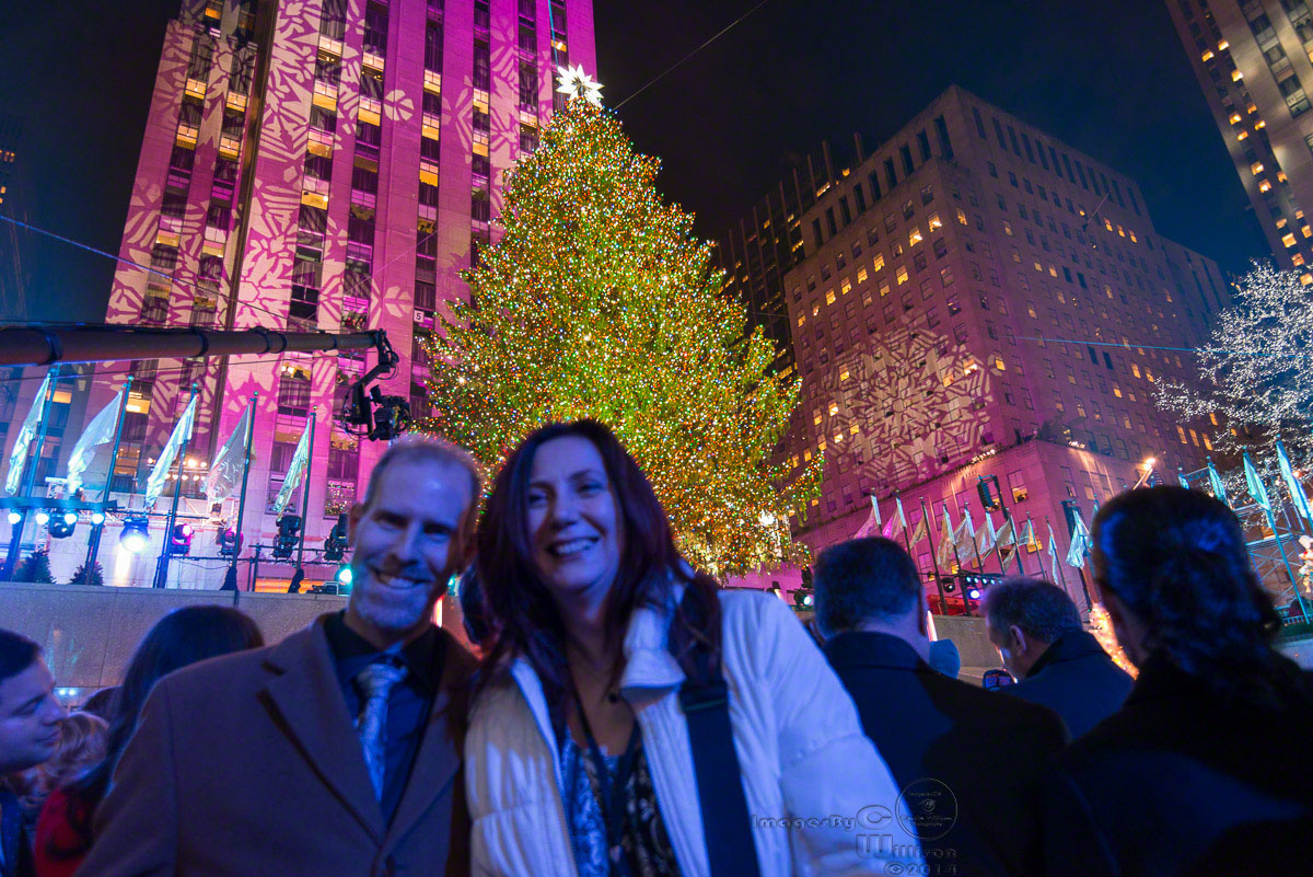 rockefeller, christmas, tree, 2013