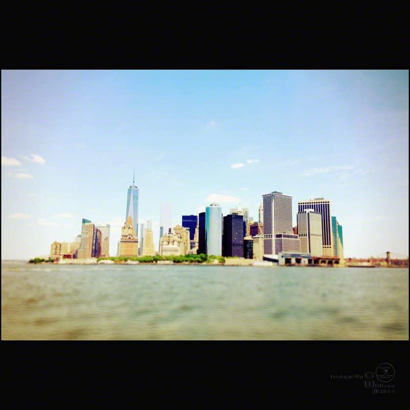 new york, nyc, skyline