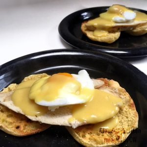 eggs benedict, recipe, food