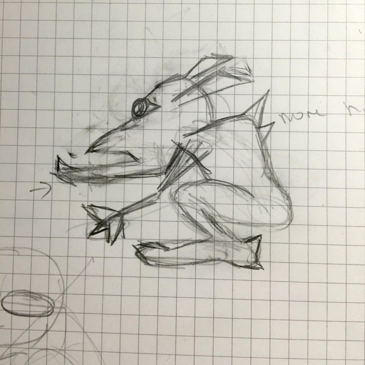 gremlin sketch game creation
