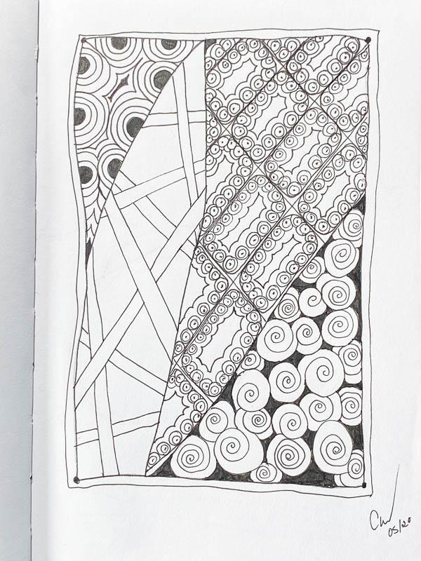 Zen Doodles (1 of 3)