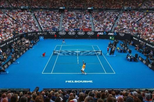 Watch 2021 Australian Open Tennis Live Stream Online ...