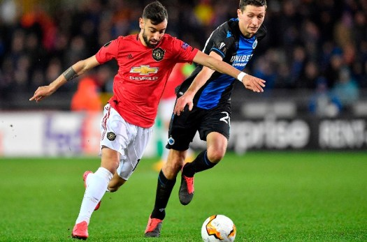 Everton vs Man United Betting Tips, Preview & Predictions ...