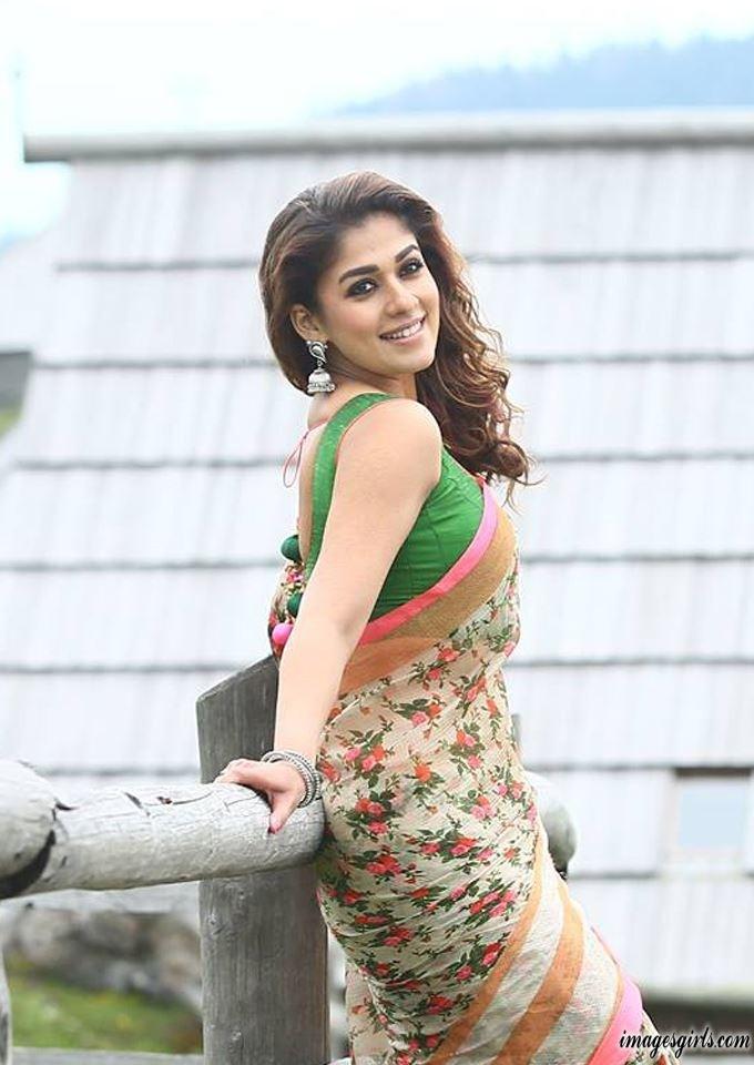 Actress Nayanthara Babu Bangaram Movie Photos