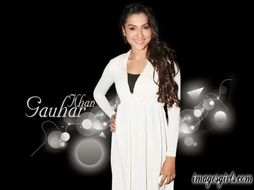gauhar khan photos and pics for mobiles and desktop