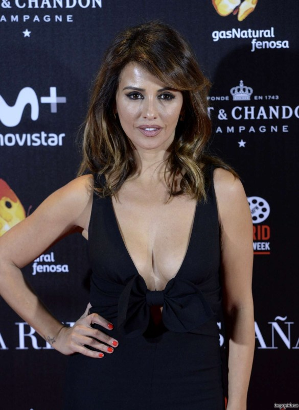 monica cruz the queen of spain hot imeges