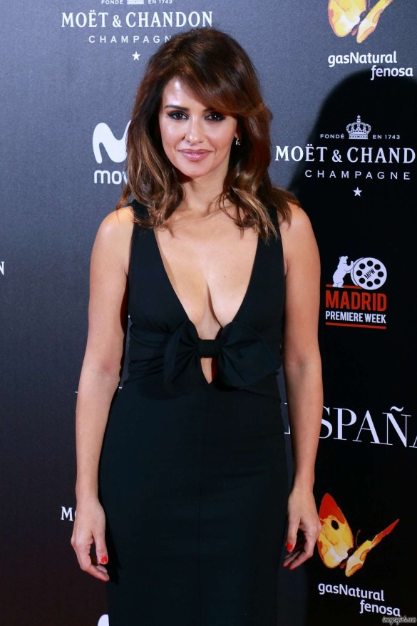 monica cruz the queen of spain hot pictures