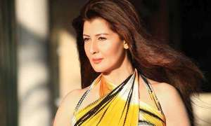 I'm in a happy space of my own: Sangeeta Bijlani