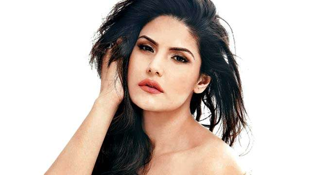 How Zarine Khan faced her fears while shooting for Aksar 2
