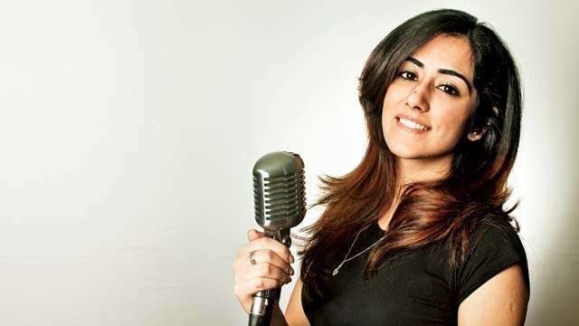 Fight-or-flight instinct made me perform well: Jonita Gandhi