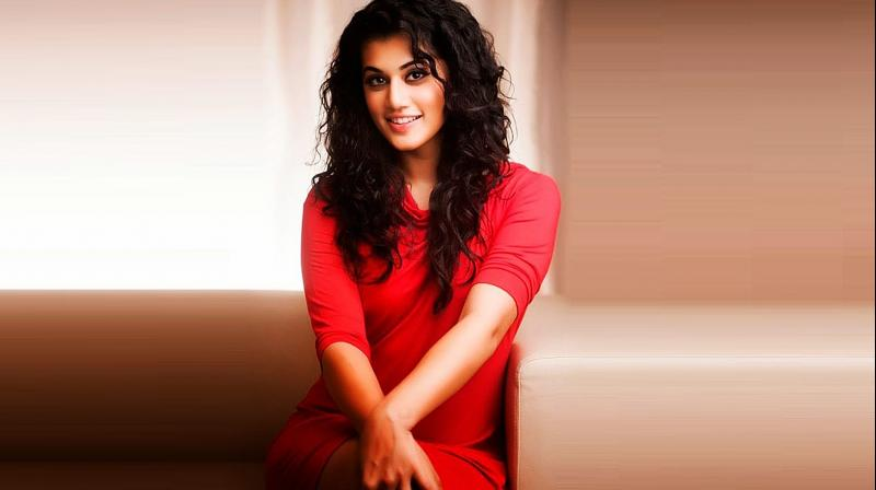 I still don't consider myself an A-list Bollywood actress: Taapsee Pannu