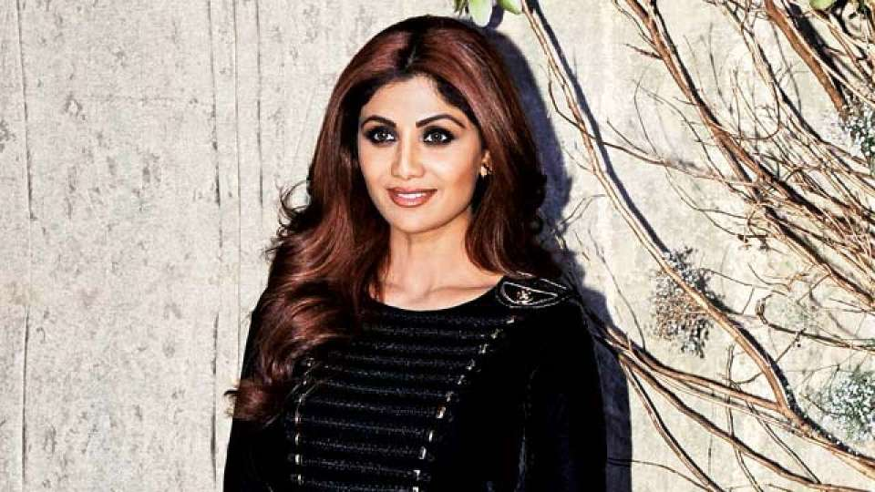 Shilpa Shetty apologises for her 'derogatory' comment after facing ire of Valmiki community