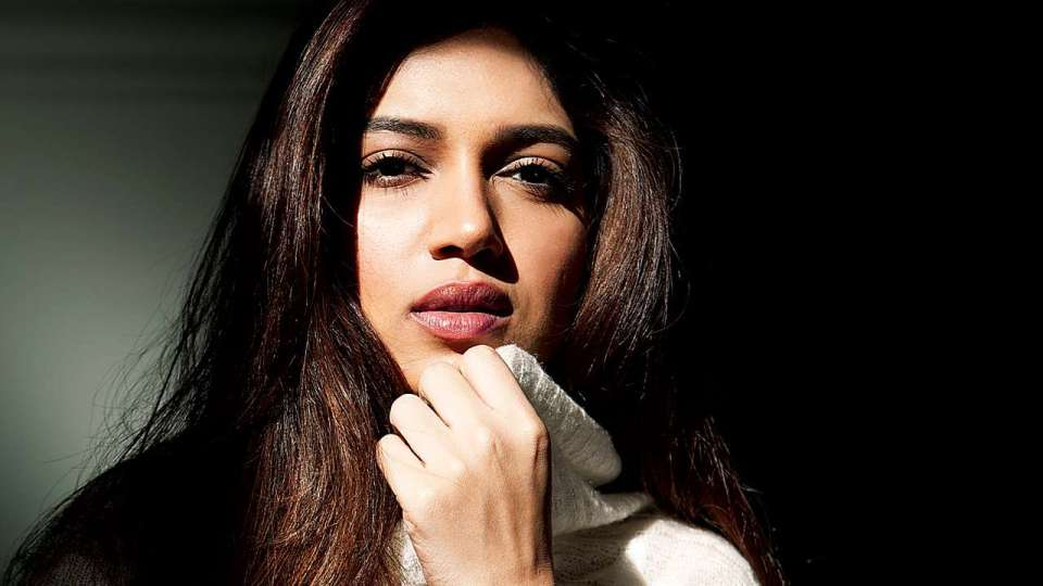 Bhumi Pednekar to bring in New Year in Goa