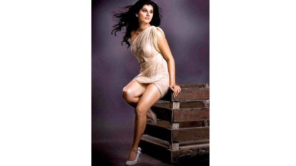 It's humiliating! Taapsee Pannu on facing trolls