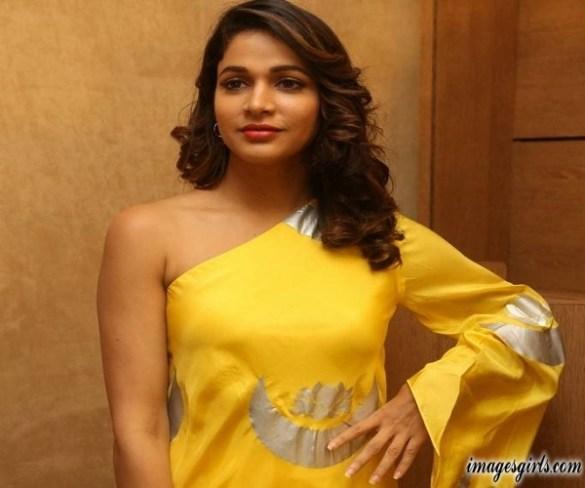 Lavanya Tripathi Photos At Intelligent Movie