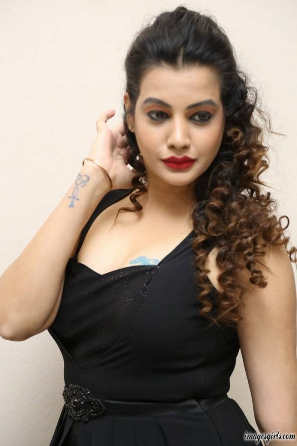 Diksha Panth Upcoming movies