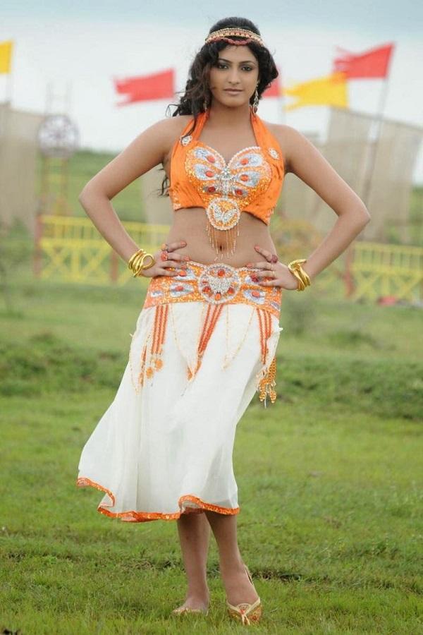 Hari Priya Sexy Hot Spicy Photo Gallery