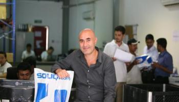 Souq com announces same-day delivery service - Future of