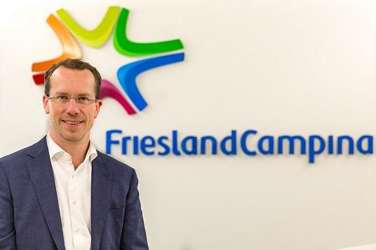 FrieslandCampina Middle East appoints new regional marketing director