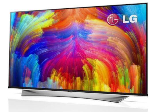 LG Electronics to launch quantum dot TVs