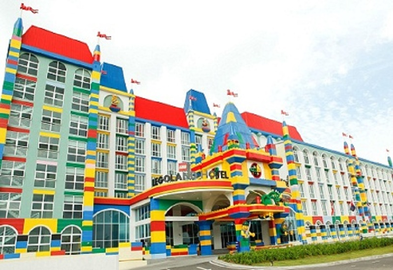 Dubai to have a LEGO-themed hotel - Future of retail ...