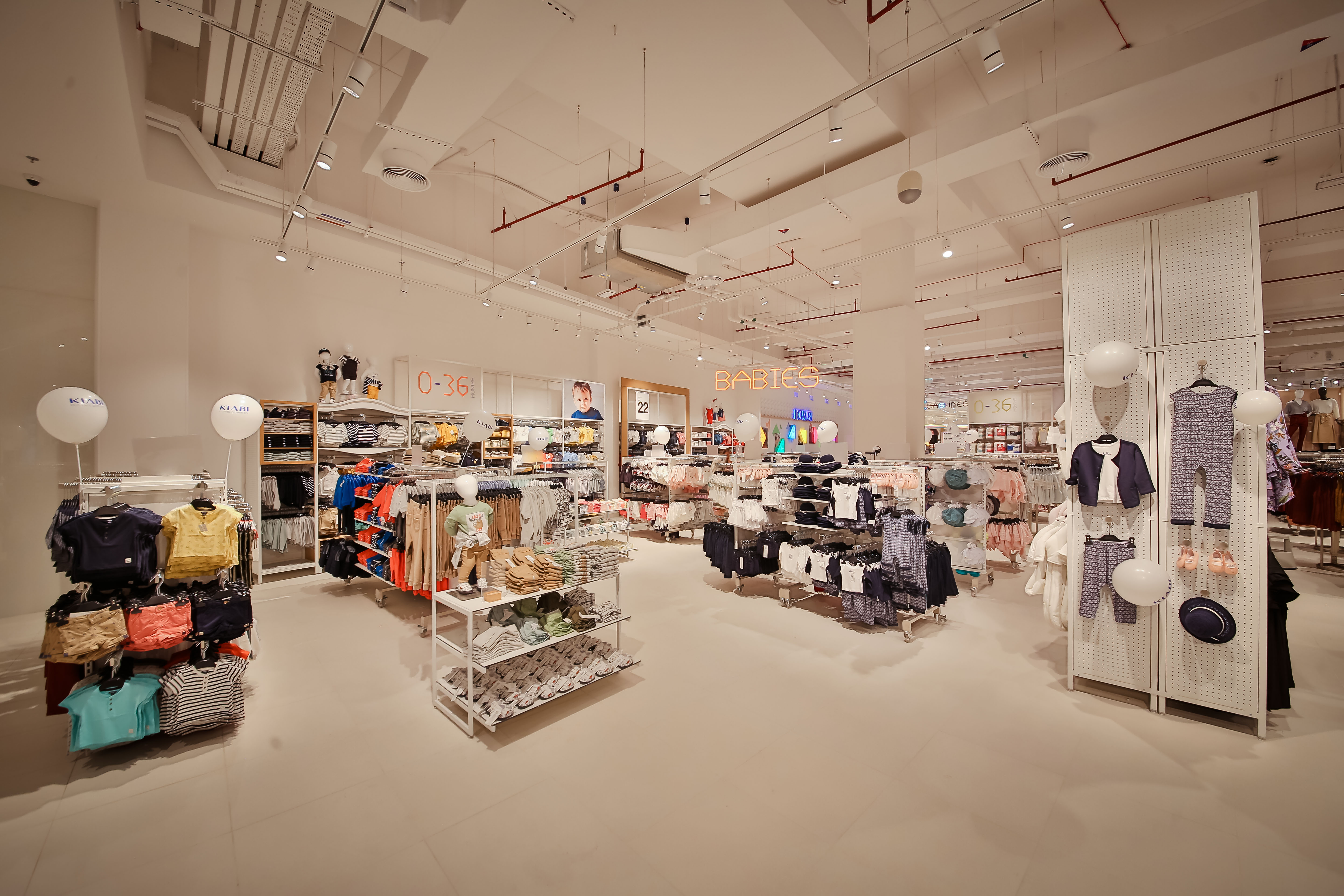 check out d1bcf a86a4 French fashion brand KIABI enters the UAE - Future of retail ...