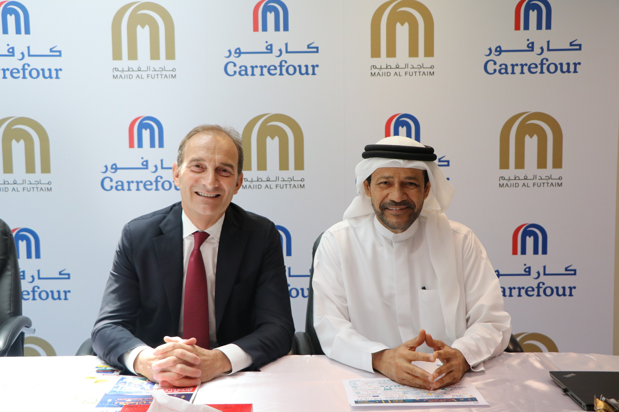 Carrefour Uae Invests Over Aed110 Mn For Ramadan Campaign Future