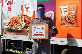 Sadia commits 1.4-mn meals for GCC communities