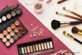 Beauty industry on road to recovery
