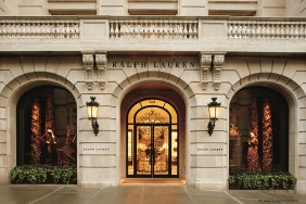 Ralph Lauren focuses on digital transformation for future growth