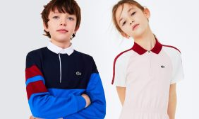 Lacoste - Kids Image