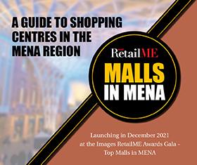 Malls in MENA