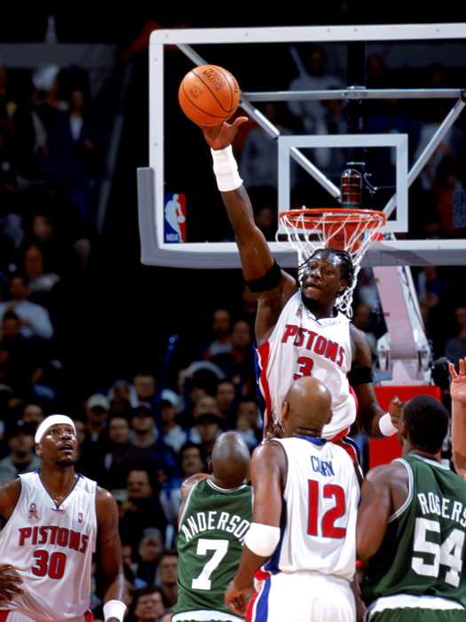 Image result for ben wallace block