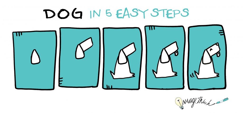 5EasySteps_Dog