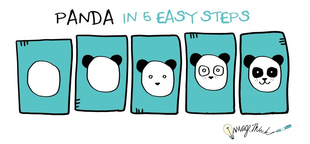 Panda_5EasySteps