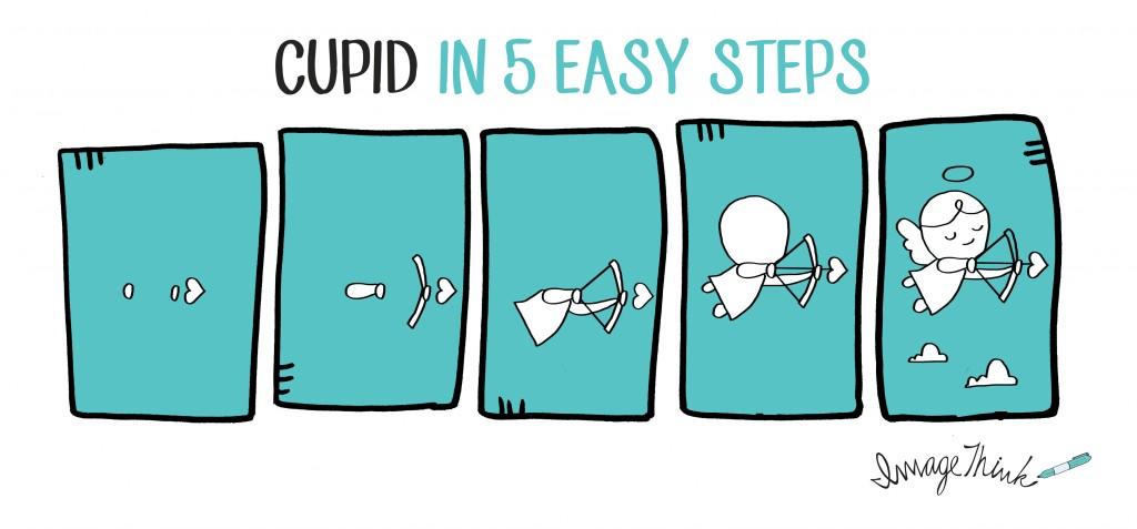 5EasySteps_Cupid