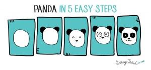 5EasySteps_Panda_2
